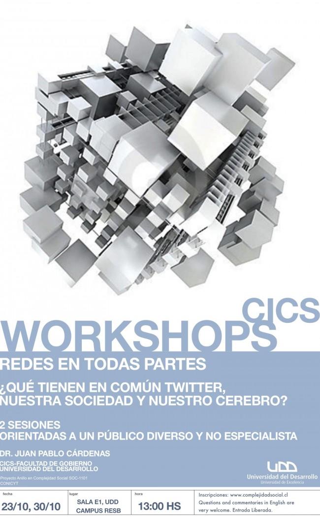 CICS_WORKSHOP_REDES
