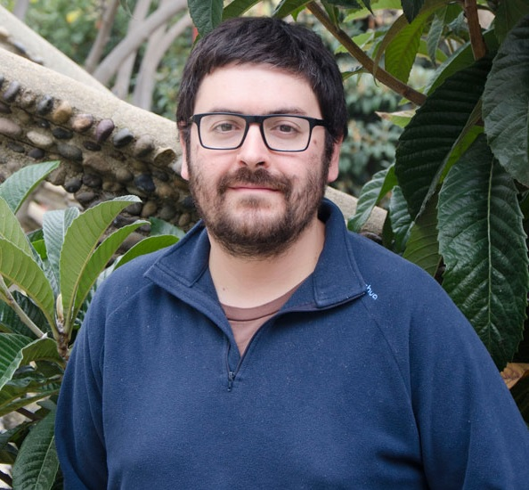 José Antonio Muñoz, Center for Advanced Studies at UPLA